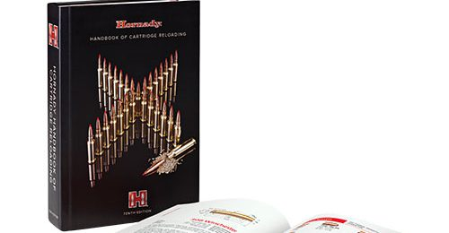 hornady load book