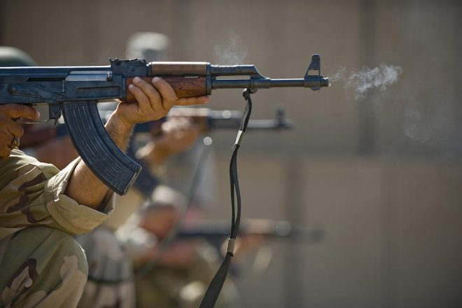 6 Reasons The Ak 47 Is The Most Reliable Rifle In The World