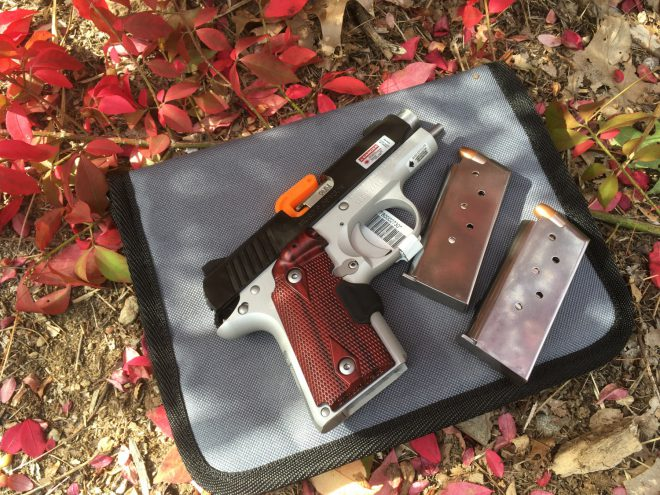 TFB REVIEW: Kimber Micro 9 Pistol -The Firearm Blog