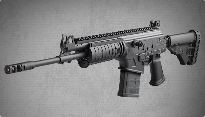 IWI US Galil ACE in 7.62 NATO @ TFB