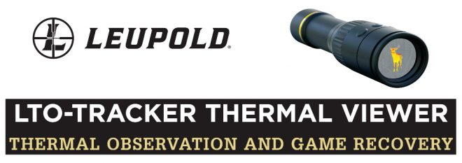 Tracker Thermal Viewer