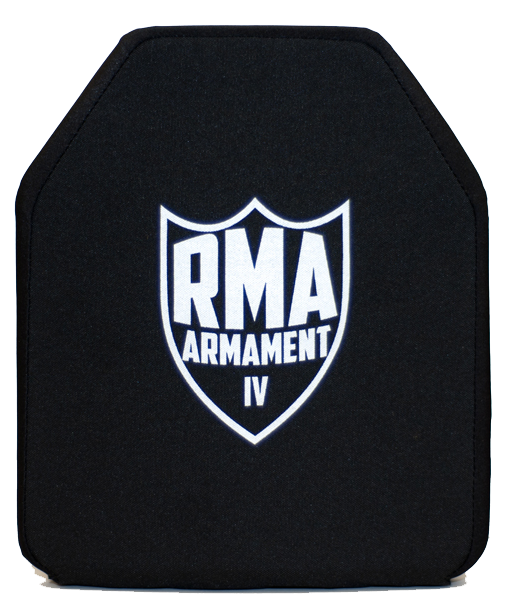 RMA Armament Level IV