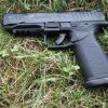 REVIEW: The New Remington RP-9 and RP-45 Pistol