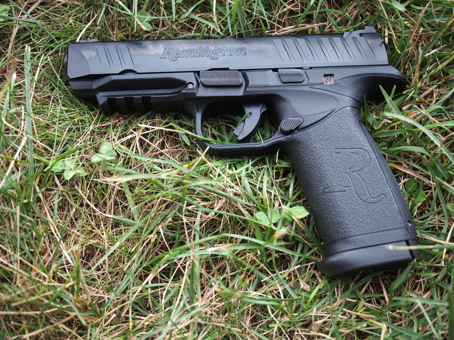 REVIEW: The New Remington RP-9 and RP-45 Pistol -The Firearm