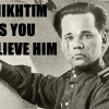 Kalashnikov Conspiracy Theories and How to Refute Them, Part 2: Schmeisser vs. Mikhtim