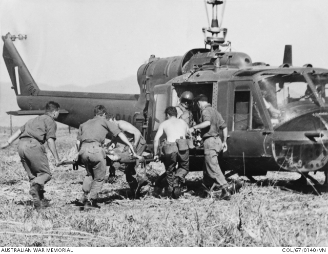 australia in the vietnam war era Australia in the vietnam era study notes sequence of events post 1945 saw  the emergence of a cold war between the capitalist west and communist east.