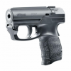 Walther PDP - a new Walther pistol? Well, almost … a  non-lethal pepper spray gun by Umarex