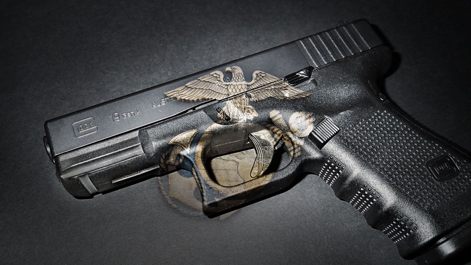MARSOC to drop Colt 1911s from service - The Firearm ...