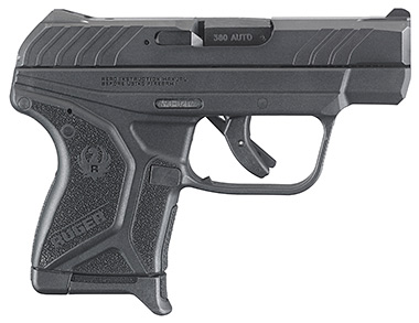 The new Ruger LCP II