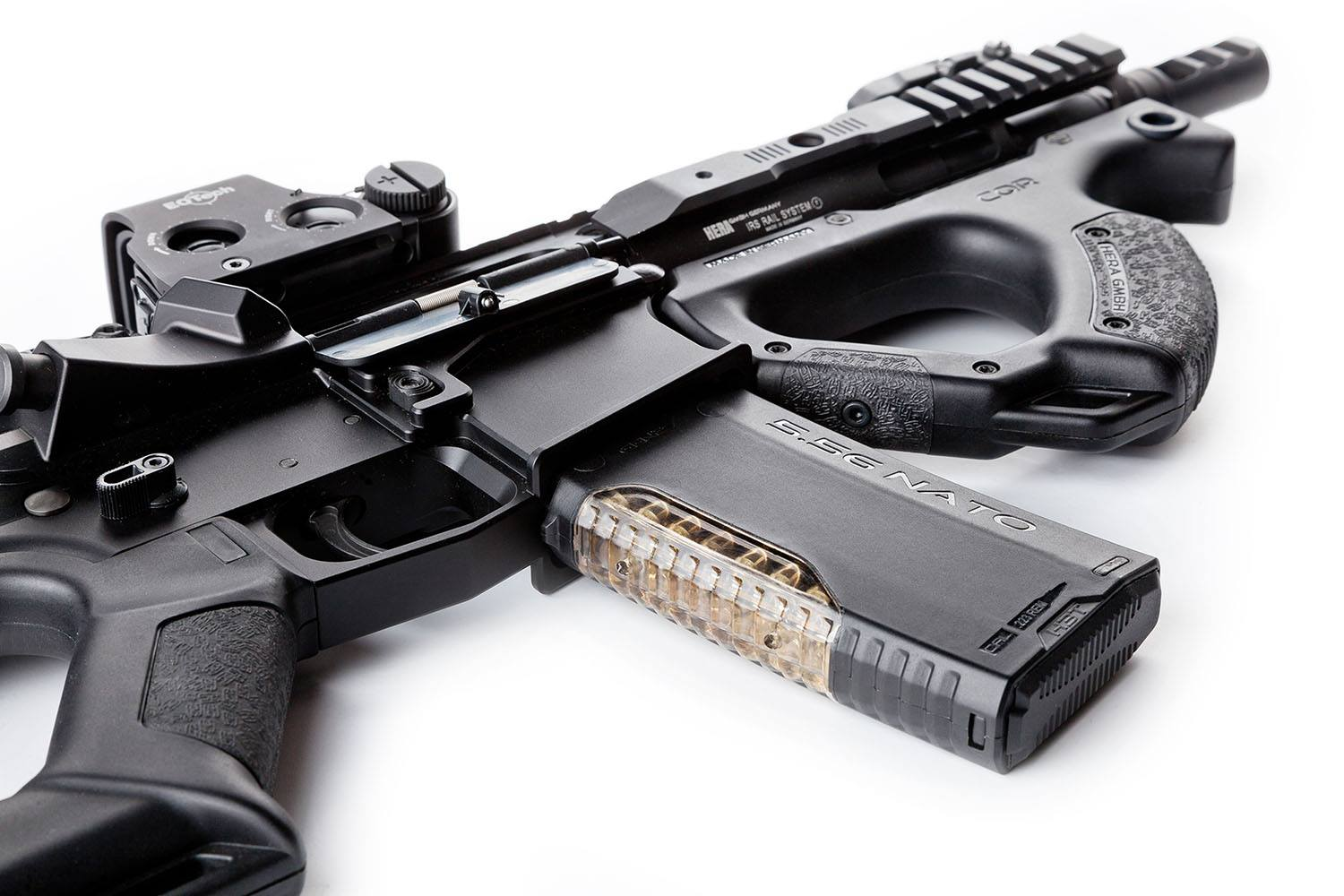 Hera arms cqr page 1 ar15 com - New Ar Magazines From Hera Arms Plus Prices For The Cqr Stock And Grip The Firearm Blogthe Firearm Blog