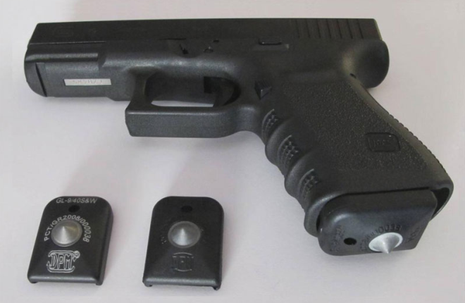 They Are Mainly Specialized In Making Recoil Reduction Systems For Rifles  And Pistols. They Also Manufacture Glock Replacement Magazine Floorplate,  ...
