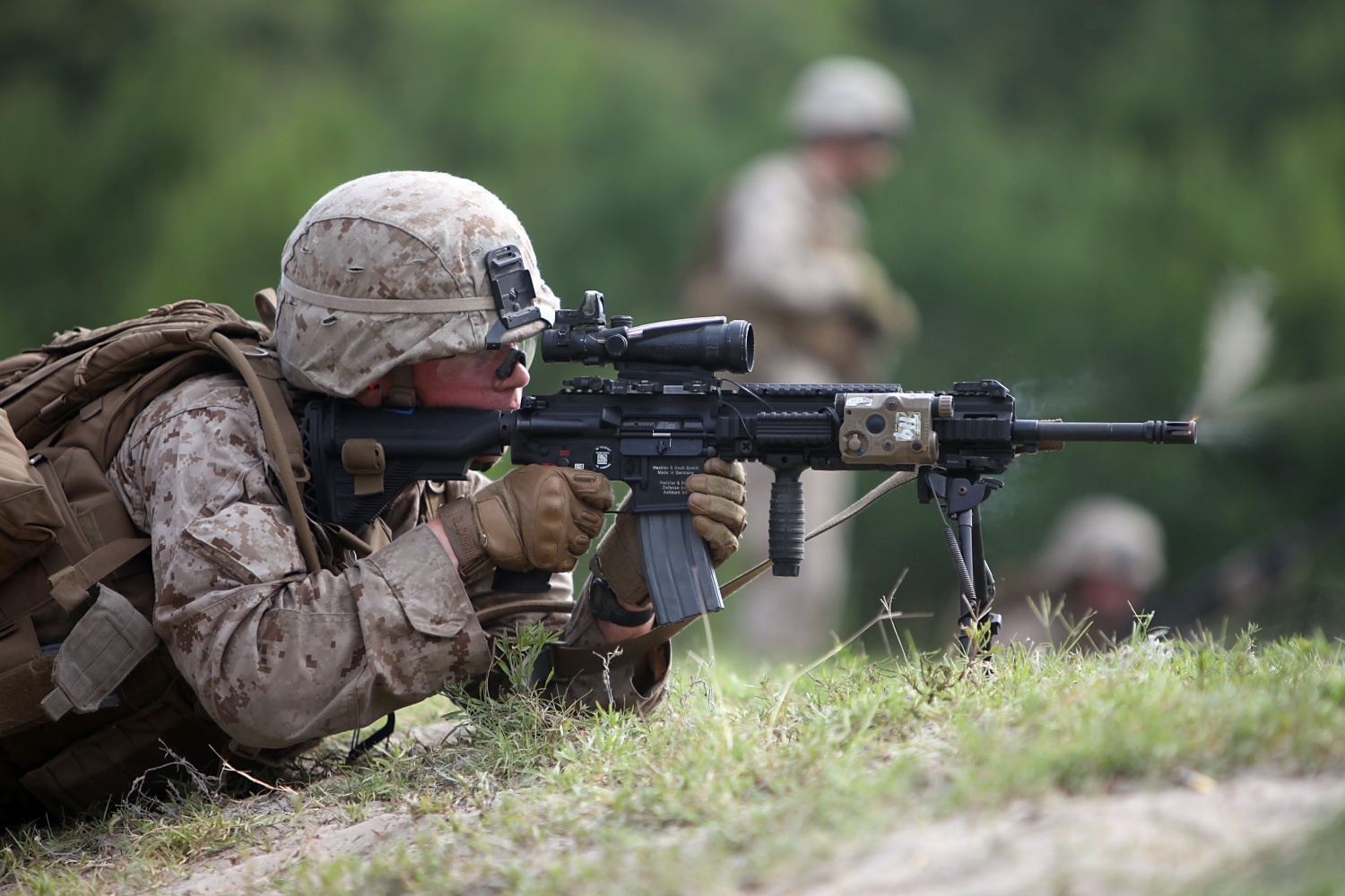 Flickr_-_DVIDSHUB_-_Marine_fire_team_evaluated_for_small_unit_leadership_(Image_4_of_4)