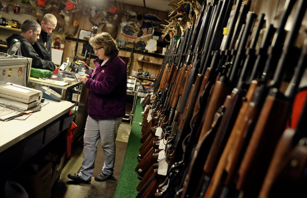How Will The Election Result Influence The Gun Industry?