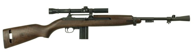 Inland T3 Rifle - 2
