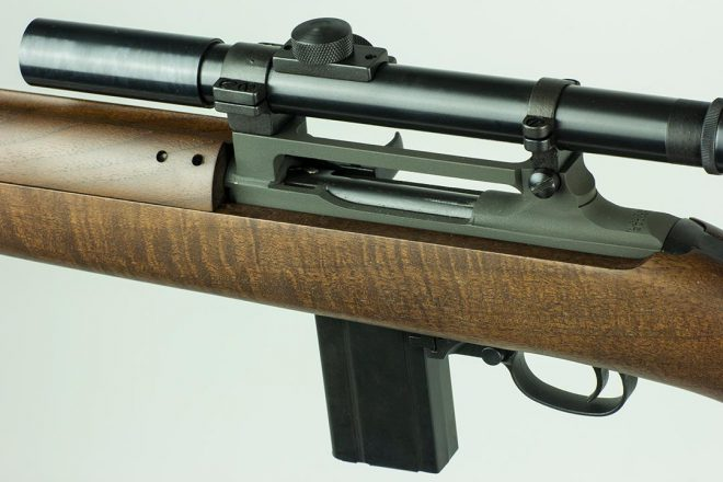 Inland T3 Rifle - 3