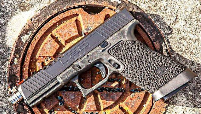 Glock Reference Guide Robb Manning 9781440243356 Amazon
