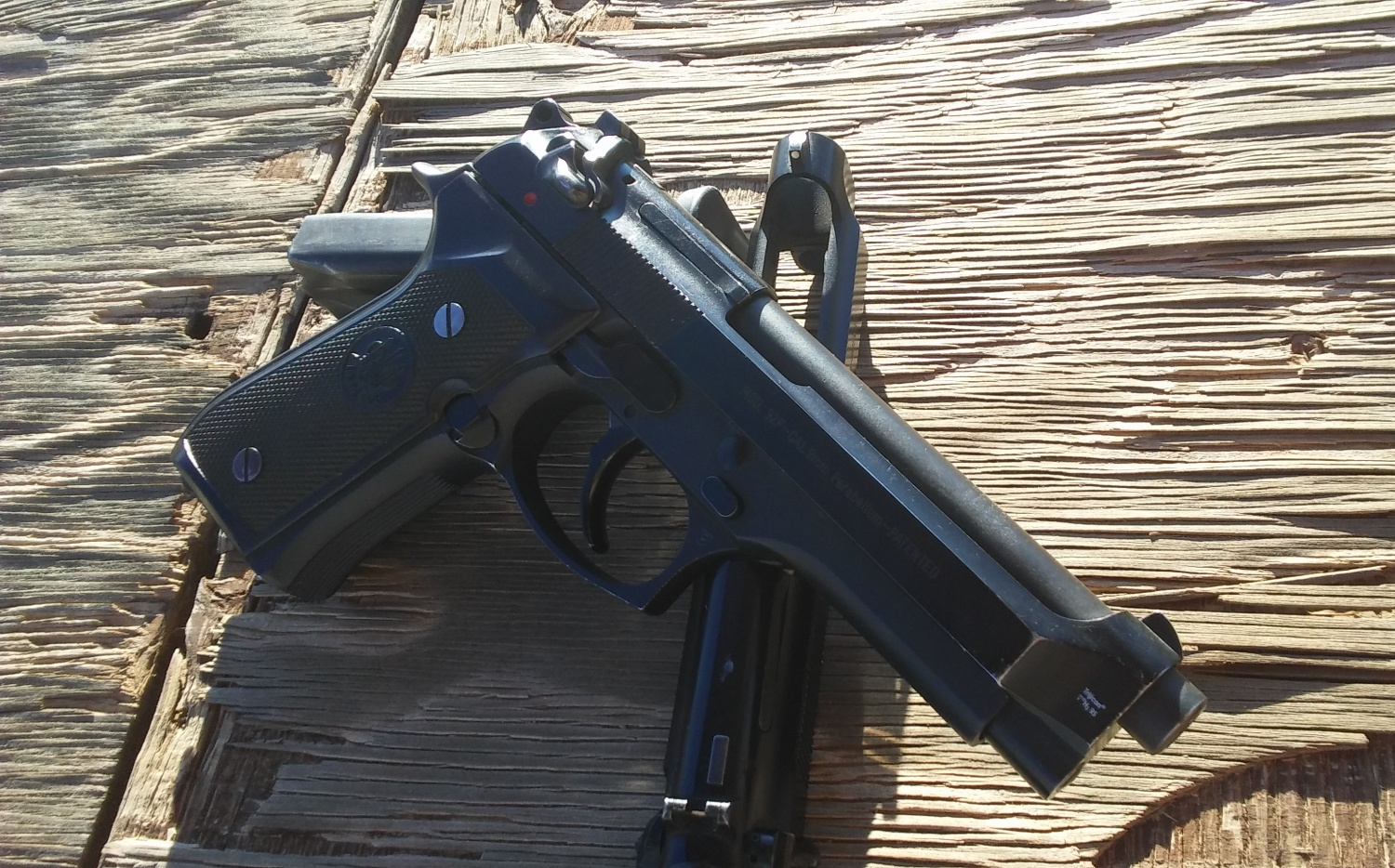M92 right side