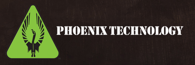 Phoenix Technology AK sight - contacts