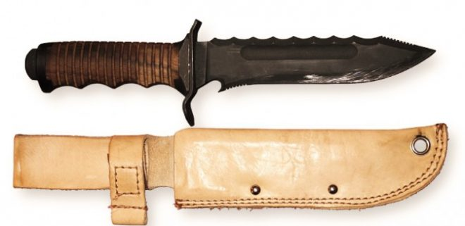 Russian Knives - 15