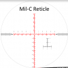 [Nightforce 2016] Mil-C Reticle