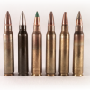 Ammunition: Congress Demands Army and Marine Corps Standardize Rounds