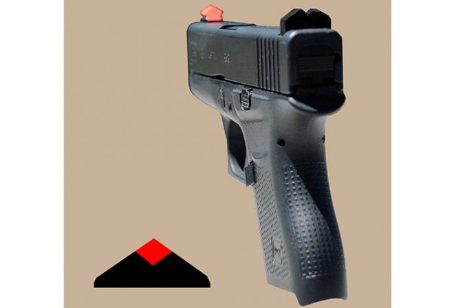 Dark Diamond Sights