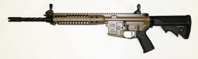 Breaking Swedish Sog And Special Police Units To Get Lwrci Rifles