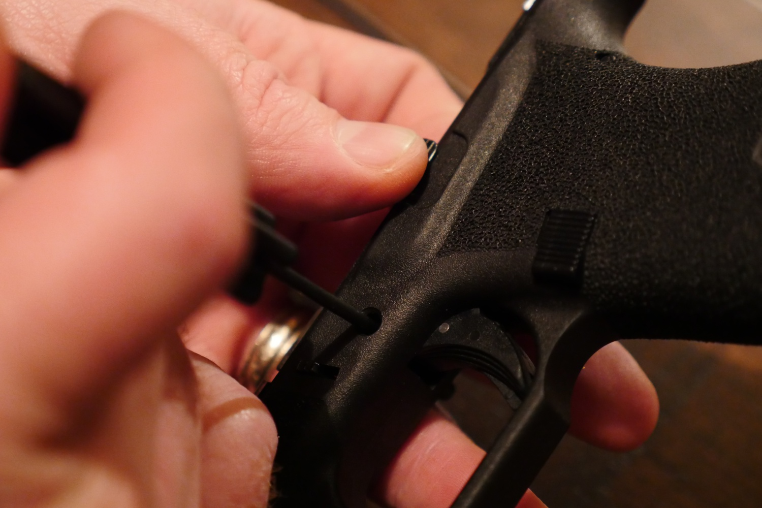 Review: Vickers Tactical Mag Catch And Slide Stop For the