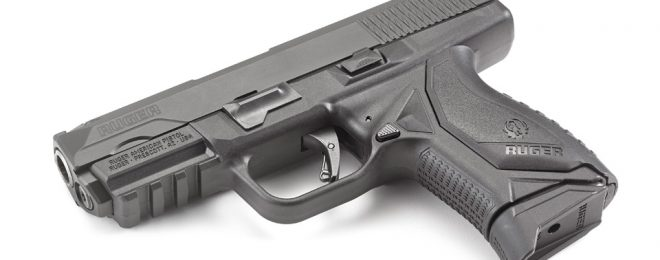 Ruger American Compact 45