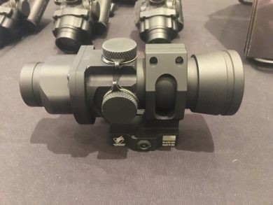 4x32 Browe Sport Optic (BSO)