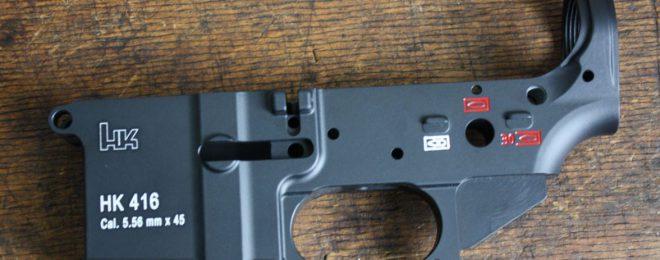 Germany Archives - Page 2 of 6 -The Firearm Blog