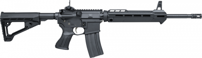 Savage MSR-15 Patrol