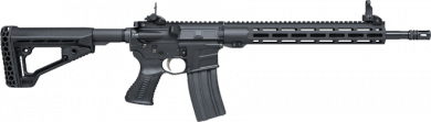 Savage MSR 15 Recon