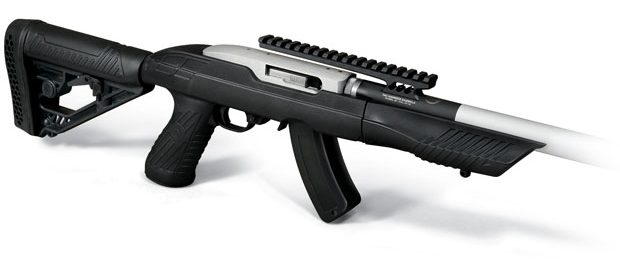 Advanced Tactical TK22