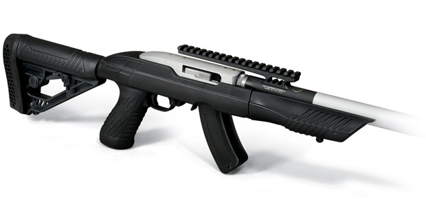 New 1022 Takedown And Charger Takedown Stocks The Firearm Blog