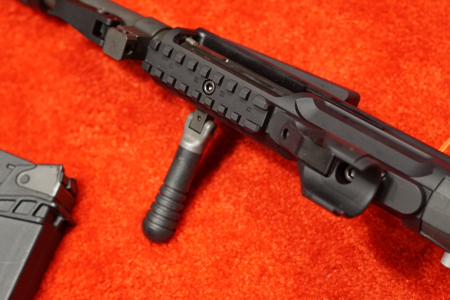 C More Sights M26 Shotgun Shot 2017 The Firearm Blog Xrep A Combination Of Taser And Unable To Execute Javascript