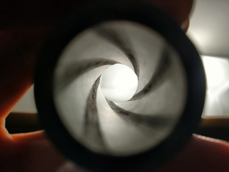 26 Gauge Wire >> DIY barrel rifling using salt water, electricity and a 3D ...