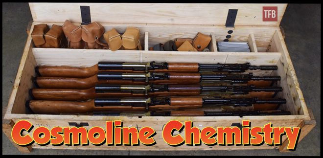 the more you know cosmoline chemistry the firearm blogthe firearm