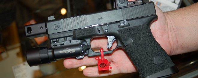 Roland Special GLOCK 19 from AETi