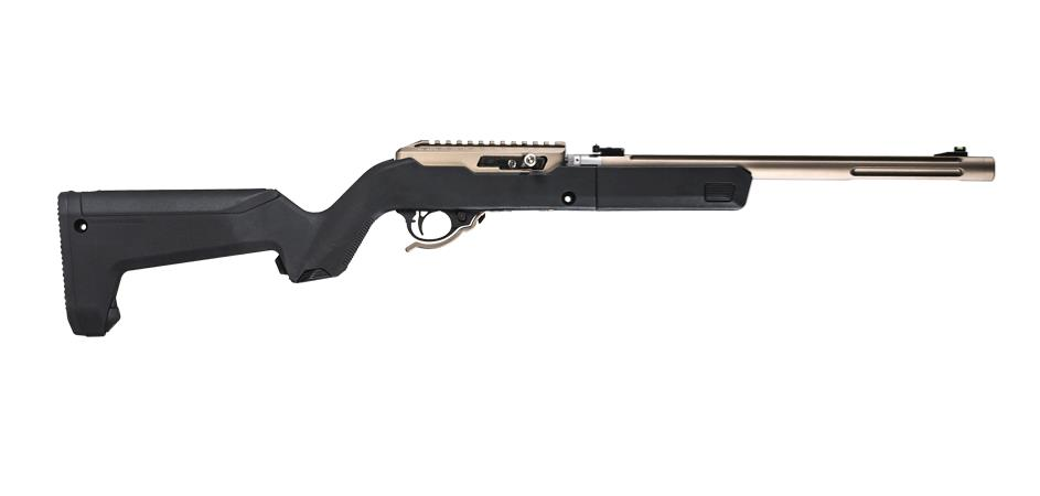 Breaking Magpul Announces The X 22 Backpacker Stock For