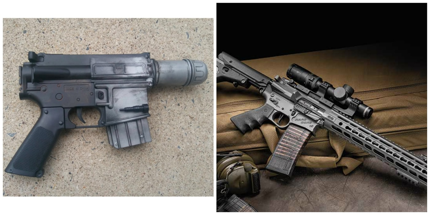 left-cassian-andors-blaster-in-rogue-one-right-an-ar-15
