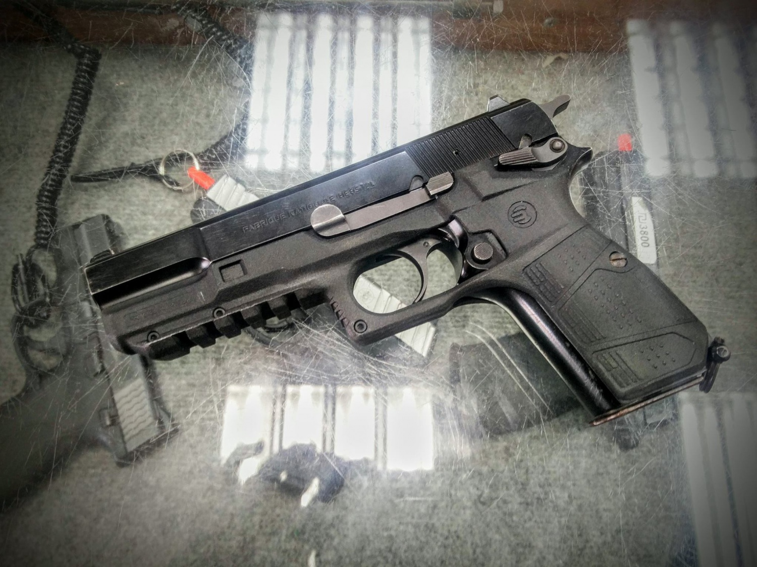 Recover Tactical S New Hi Power Grips The Firearm