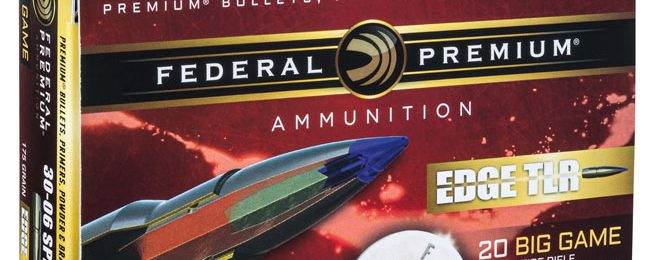 Federal Edge TLR Ammo