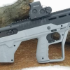 High Tower Armory's HiPoint Carbine Bullpup Stock Teaser