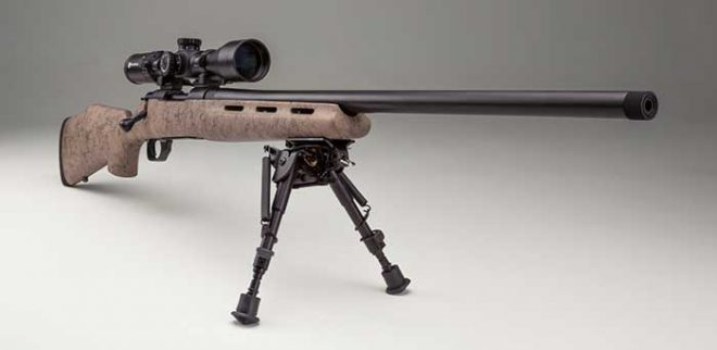 Howa Long Range Rifle