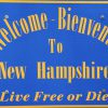 BREAKING: New Hampshire Is Now A 'Constitutional Carry' State