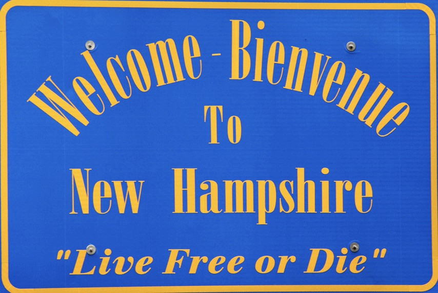 BREAKING: New Hampshire Is Now A 'Constitutional Carry' State ...