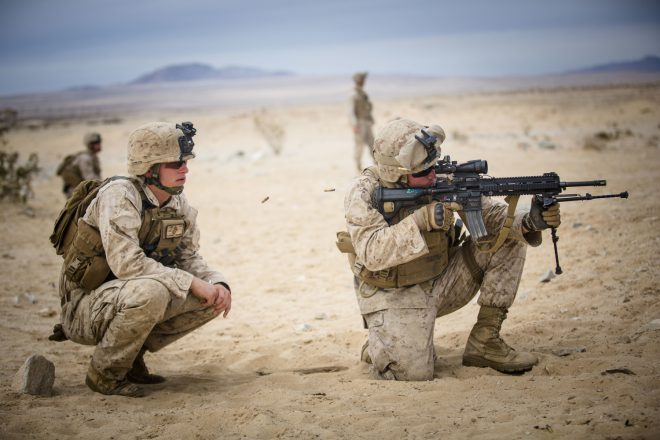 earlier today the united states marine corps systems command released a request for information rfi to manufacturers regarding the industrys capability