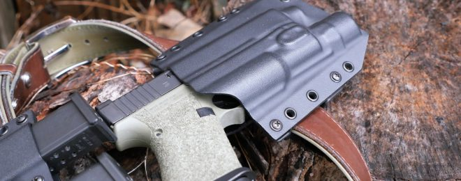 kydex Archives -The Firearm Blog