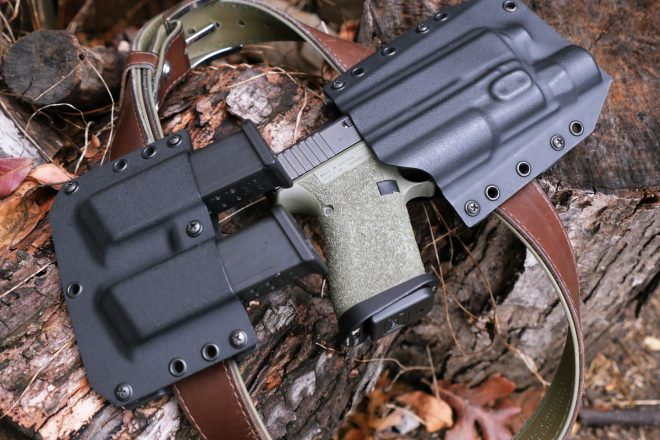 Bravo Concealment BCA Holster Combo